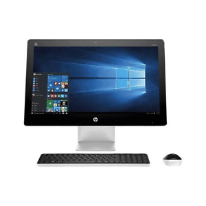 ORDINATEUR HP PAVILLON 23-Q009 TOUCHSMART ALL-IN-ONE