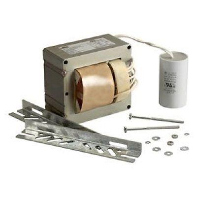 Metal Halide Ballast 400W Watt Multi 5 Tap 120V 208V 240V 277V 480V M59 19546
