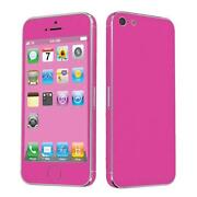 iPhone 5 Sticker Cover