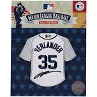 Justin Verlander MLB Jerseys