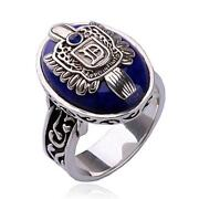 Vampire Diaries Ring