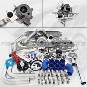 Ford Focus Turbo Kit
