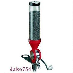 Hornady Lock N Load Powder Measure With Quick Change Powder Bushing # 050069 New