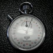 Heuer Pocket Watch