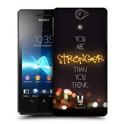 Sony Xperia V Cover