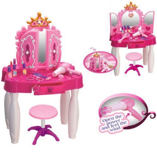Toy Dressing Table Ebay