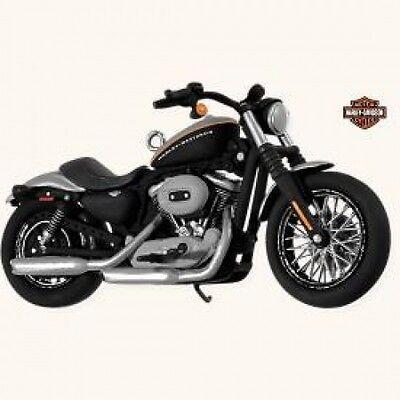 2008 XL 1200N Sportster 1200 Nightster - Hallmark Harley-Davidson Ornament - #10