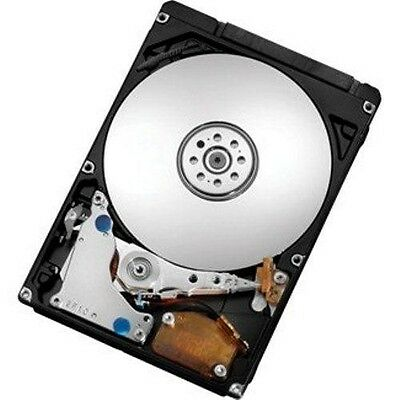 Major Brand 750gb Hard Drive For Dell Latitude D620 D630 ...