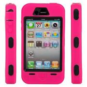 iPhone 4 High Impact Case