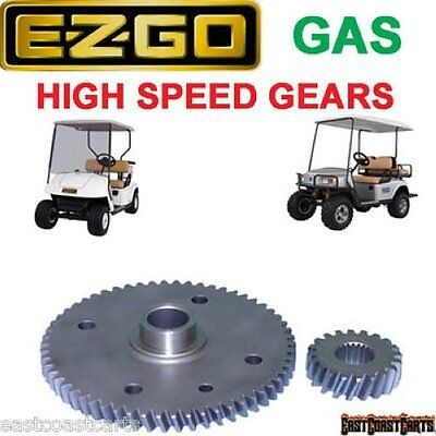 EZGO GAS Golf Cart 1998'-2011' High Speed Gears 6:1 Ratio FASTEST for sale  Shipping to South Africa