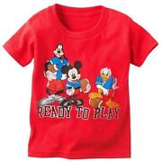 Toddler Boy Shirts 2T