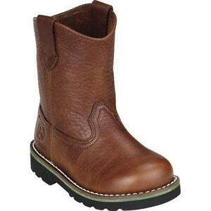 Boys' John Deere Boots