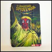 Spiderman iPad Case