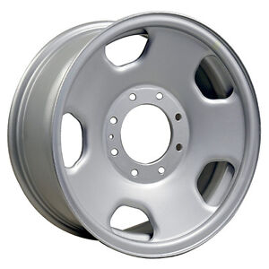 BRAND NEW - Steel Rims For Ford F250 Kitchener / Waterloo Kitchener Area image 2