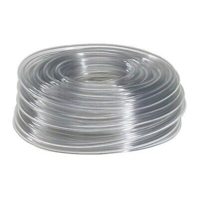 5 Feet Of 516 I.d. Clear Vinyl Tubing Food Safe Beer Transfer Tubing Siphoning