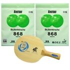 Sanwei Table Tennis Paddles