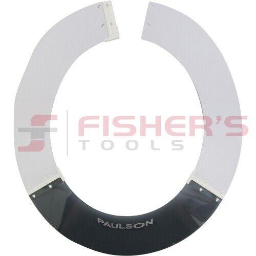Paulson Sun Shield A-S4-F For Fibre Metal Hard Hats