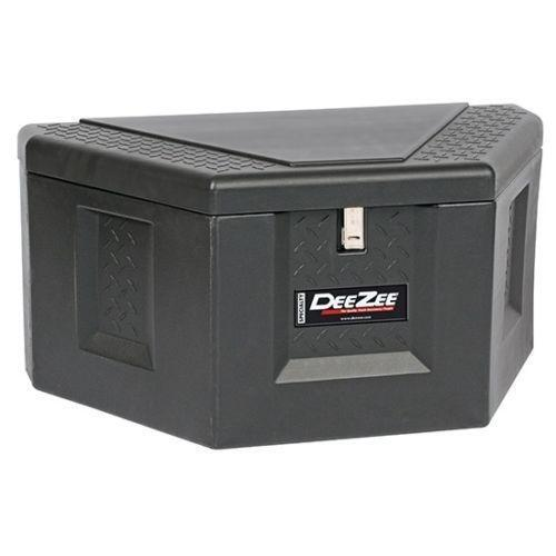Trailer Fender Boxes : Trailer tool box ebay