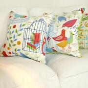 Bird Pillow