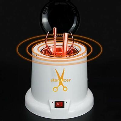 Nail Sterilizer Disinfect High Temperature Cleaner Pot For Manicure Salon Tattoo