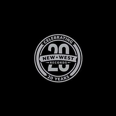 Various - New West Records 20th Anniversary [New & Sealed] CD