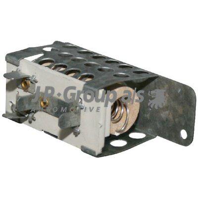 Resistor, Heater Blower Fan 1596850200