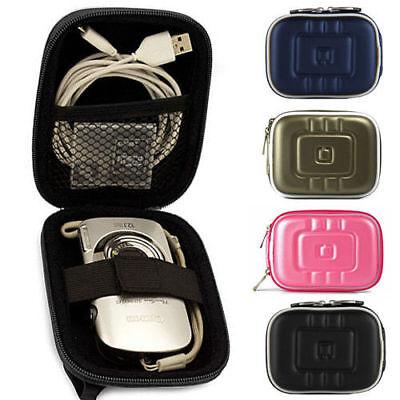 EVA Hard Carrying Case Earphone Earbud Headphone Storage Hol