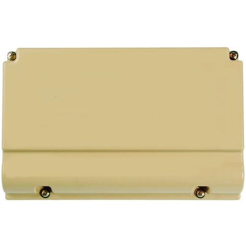 Generac 5466 Siemens Remote Relay Panel H-Series Controller annunciator