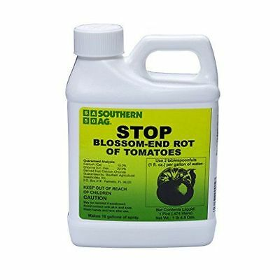 STOP Blossom-End Rot of Tomatoes 16oz Pint  ()