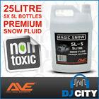 20-25L Fluid Quantity Atmospheric Stage Effects Fluids