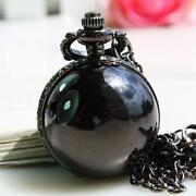 Ball Pocket Watch