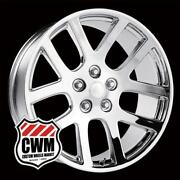 2010 Dodge RAM 1500 Wheels