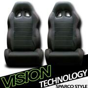 Universal Racing Seats