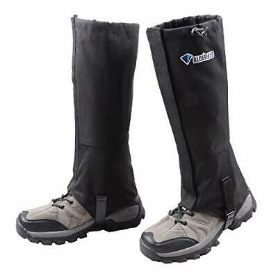 Anti Bite Snake Guard Leg Protection Gaiters Cover Outdoor For Hiking Camping