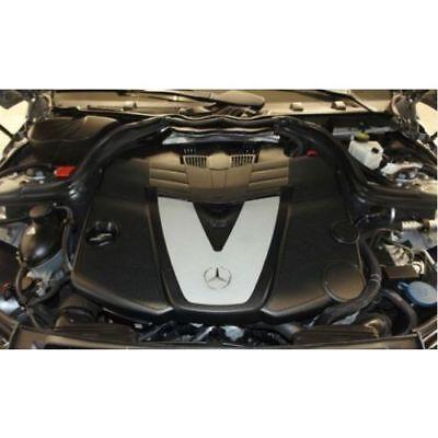 2009 Mercedes Benz W204 C320 C350 GLK320 CDI 3,0 Motor OM 642.961 642961 224 PS