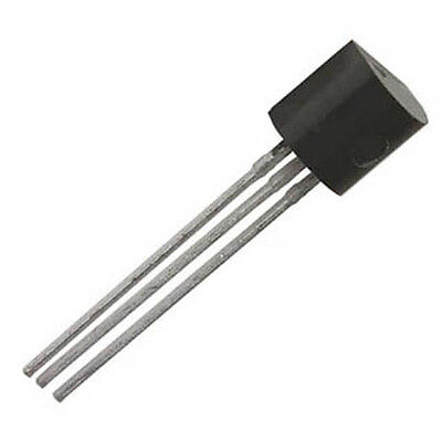 Nte Nte312 J-fet Semiconductors