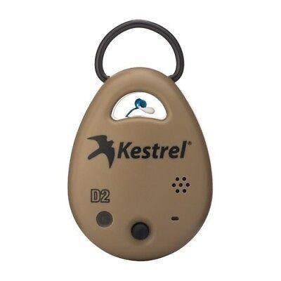 Kestrel DROP D2 Wireless Temperature & Humidity Data Logger - Tan