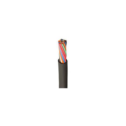 Per Foot 18/7 Soow Portable Power Cable Flexible Cpe Jacket Black 600v
