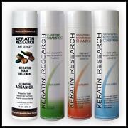 Keratin Hair Treatment Set