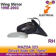 Mazda 323 Mirror