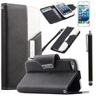 iPod Touch 5 Wallet Case