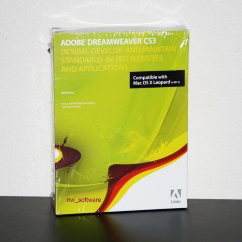 dreamweaver cs3 full crack  keygen