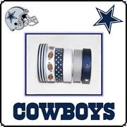 Dallas Cowboys Ribbon