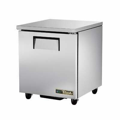 True Under-counter Refrigerator Tuc-27-hc