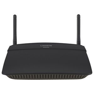 Linksys Smart Wireless Dual-Band Router (EA6100-CA) , Brand New