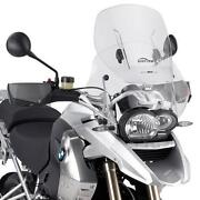 BMW 1200 GS Accessories