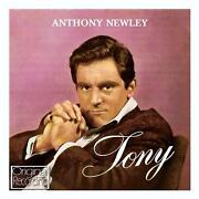 Anthony Newley CD