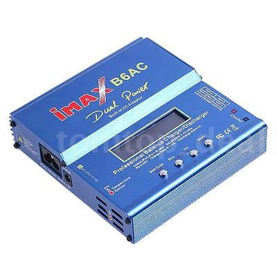 Imax B6ac Battery Balance Charger Acdc Lipo Nimh Dual Power Professional H3l4