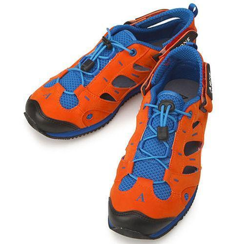 mens aqua shoes ebay