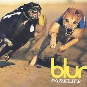 Blur : Parklife CD (1994)